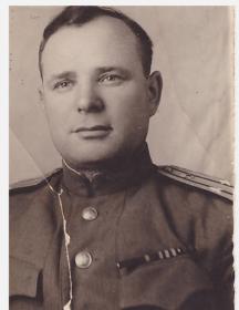 Бородин Михаил Иванович