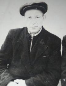 Суханов Прокофий Павлович