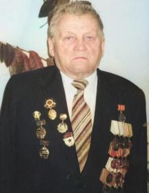 Демченко Иван Ювменович