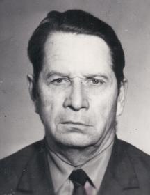 Власов Михаил Романович