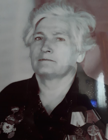 Соколова Валентина Николаевна