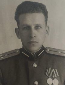 Булочников Николай Сергеевич