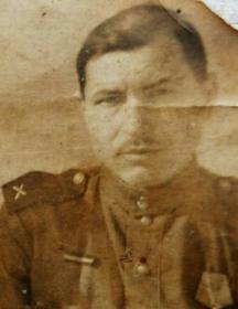Размачев Макар Павлович