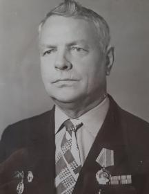 Щербина Сергей Яковлевич