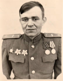 Босенко Григорий Степанович