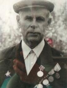 Гусев Федор Родионович