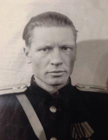 Пономарев Борис Алексеевич