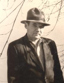 Лазутин Иван Иванович