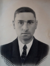 Филимонов Ефим Андрианович