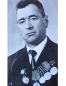 Котов Василий Иванович