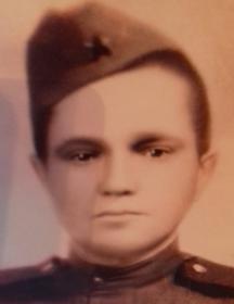 Бенсон Леонид Франкович