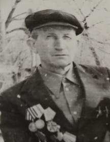 Кудинов Василий Петрович