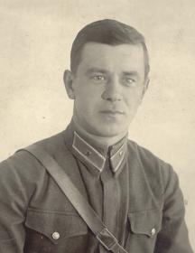 Тюнькин Пармен Петрович
