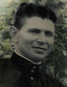 Морсаков Алексей Андреевич
