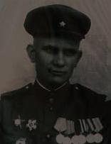 Моргунов Дмитрий Фёдорович