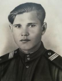 Горохов Порфирий Леонидович