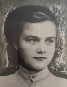 Пастушенко Елена Константиновна