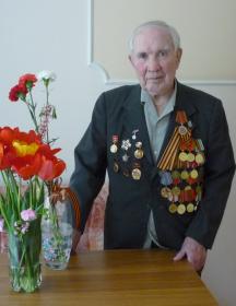 Малинин Николай Тимофеевич