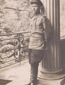 Харцызов Андрей Степанович