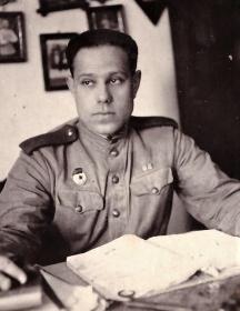 Каменецкий Абрам Григорьевич