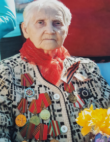Шабурова Екатерина Васильевна