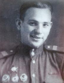 Кириллов Андрей Терентьевич