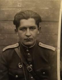 Вейсис Пётр Андреевич