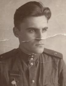 Тюрин Сергей Васильевич