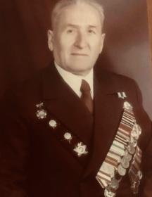 Гридюшко Петр Михайлович