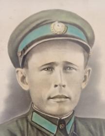 Соловьёв Илья Афанасьевич