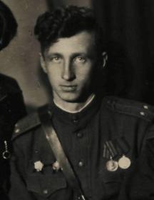 Форафонтов Николай Владимирович