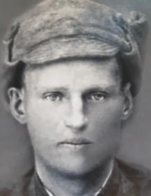 Иродов Василий Егорович