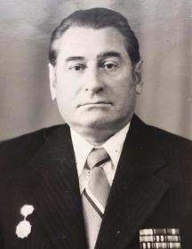 Симанин Павел Михайлович