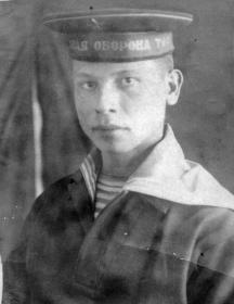 Филимонов Андрей Михайлович