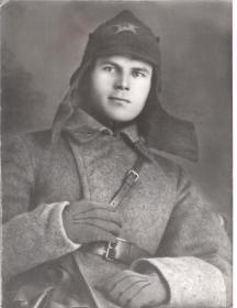 Ласьков Григорий Никанорович