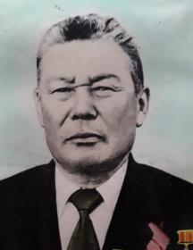 Жапов Дарма