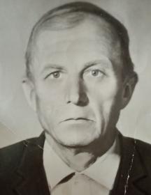Сынкин Сергей Дмитриевич