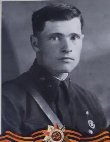Тихонов Василий Александрович