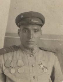 Шаронов Павел Иванович