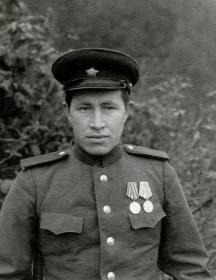 Балясников Иван Кузьмич