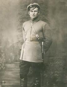 Чурюмов Максим Иванович