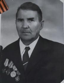 Корнилов Фёдор Григорьевич