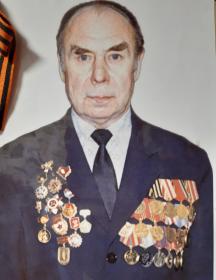 Рябцев Федор Иванович