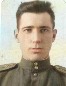 Кузнецов Михаил Павлович