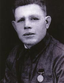 Наймушин Николай Степанович