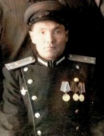 Достемесов Абдыкарим
