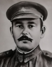 Токмаков Фёдор Фёдорович