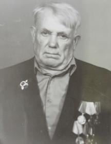 Черноголовко Василий Иванович