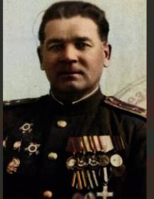 Чуб Кирилл Титович
