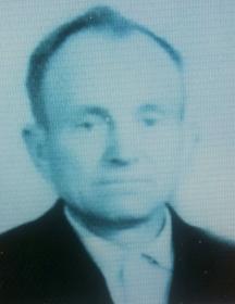 Швецов Степан Кириллович